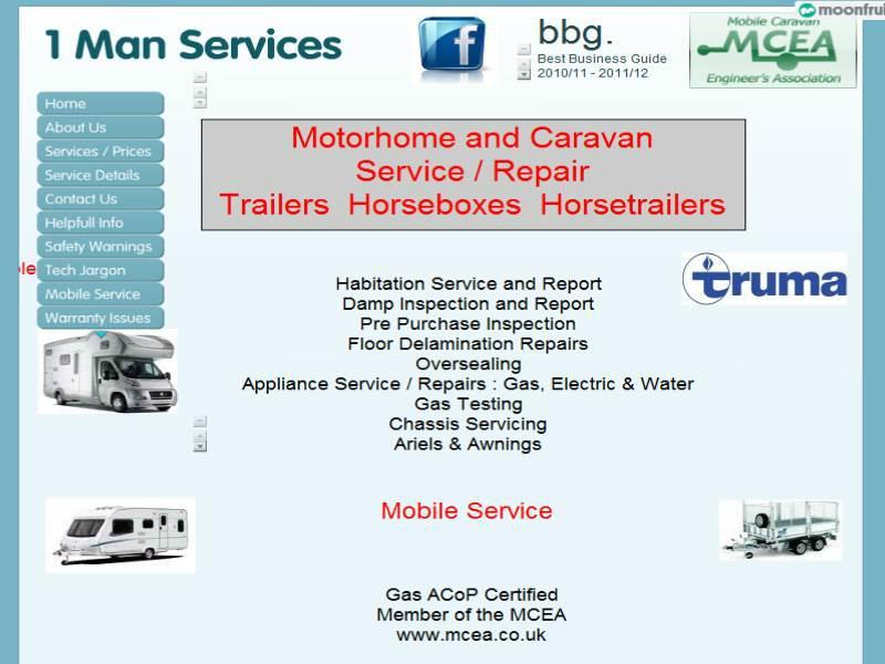 Business Search Caravannersrus