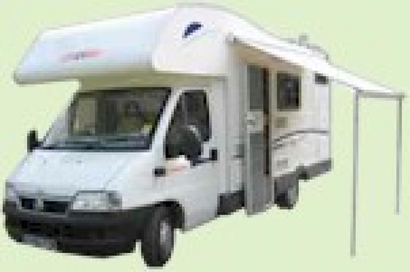 Cool Just Go UK Campervan Hire Motorhome Rental In United Kingdom