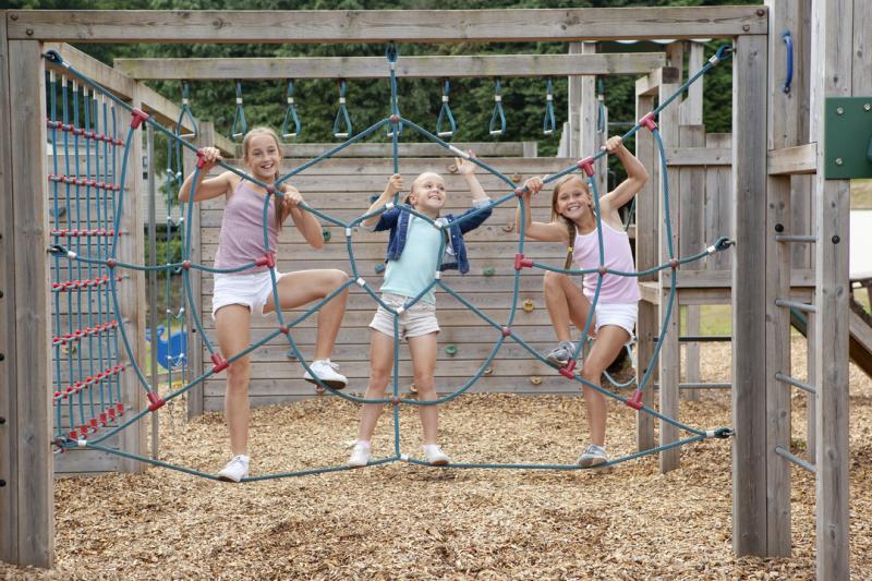 Torquay Holiday Park - Parkdean Resorts - CaravannersRus