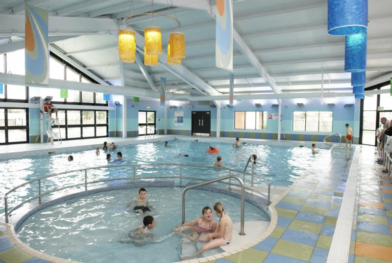 Naze Marine Holiday Park Parkdean Resorts Caravannersrus